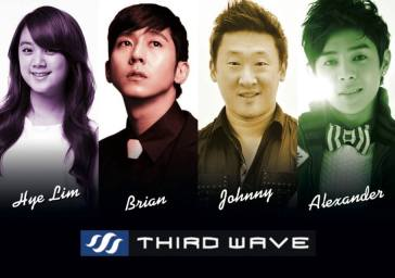 3RD Wave Music
