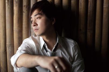 Edward Chen - música gospel da Indonésia