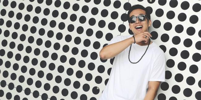 Rapper J. Han
