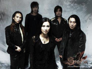 Seraphim band