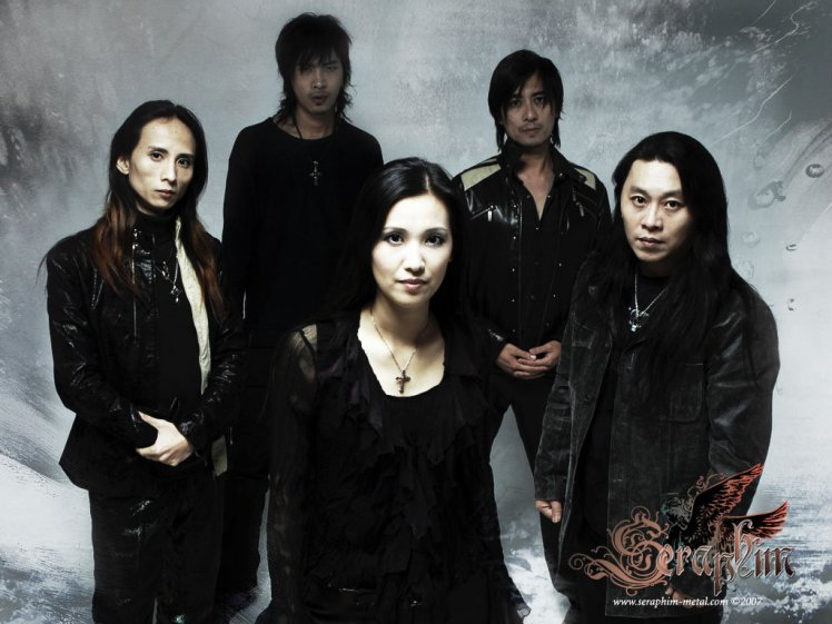 Seraphim band