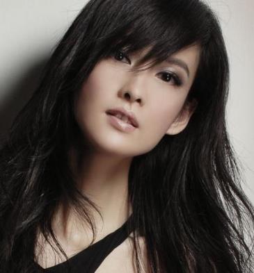 Vivian Chow cristã