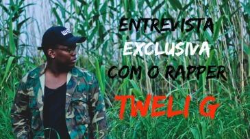 Entrevista Tweli G